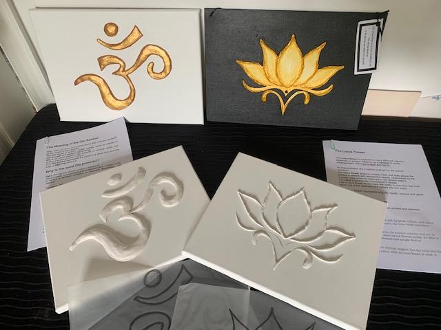 Sacred Symbol Workshop ( Online)